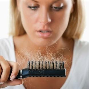 Aslında Saç Kayıpları Önlenebilir!