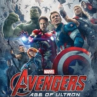 Avengers: Age of Ultron 3. Fragman Çıktı !