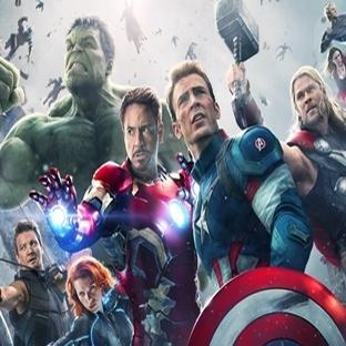 Avengers: Age of Ultron'dan nefes kesen fragman
