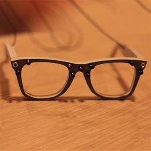 AVG'den Yüz Tanımayı Engelleyen Sihirli Gözlük