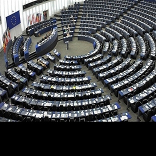 Avrupa Parlamentosu'ndan Kaşgar Kararı