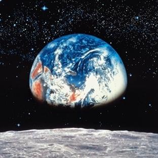 Ay Dünya'dan Uzaklaşıyor!