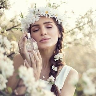Bahar Sezonuna Özel Parfüm Önerileri
