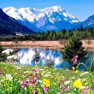 Bahar Yorgunluğuna En Güzel Çare