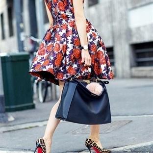 Baharın 5 Popüler Moda Trendi !