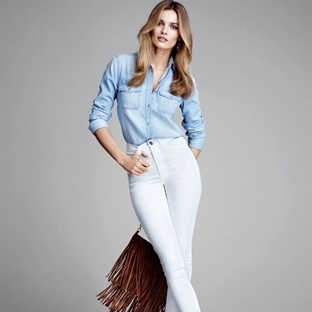 Baharın pantolon trendleri