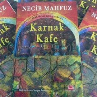 Baskıcı Rejime Eleştirel Bir Bakış: Karnak Kafe