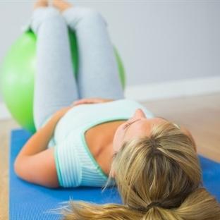 Bel ağrısı için egzersiz