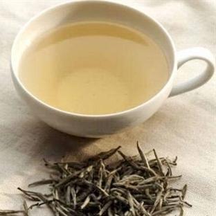 Beyaz Çay Hem Zayıflatıyor Hem De Güzelleştiriyor