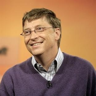 Bill Gates'ten Gençlere Başarı Önerileri