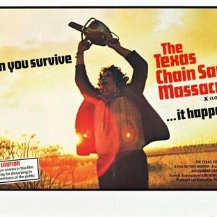 Bir Aile Portresi : The Texas Chainsaw Massacre