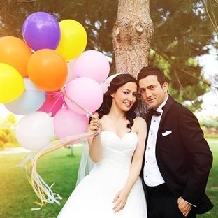 Bir Düğün Hikayesi; Safiye ve Kaan!