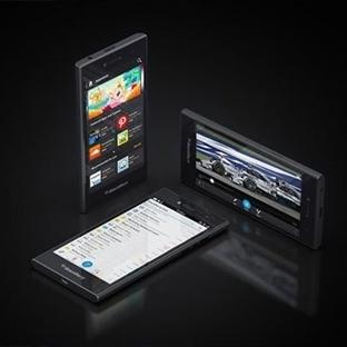 BlackBerry Leap ile QWERTY Klavye Dönemi Sona Erdi