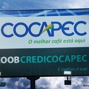Brezilya'da  Kahve Rekoltesinde Düşüş Beklentisi