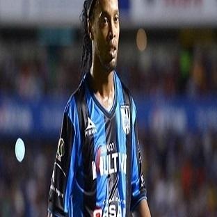 Bursaspor'dan Ronaldinho bombası