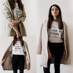 Céline Me Alone, Please!