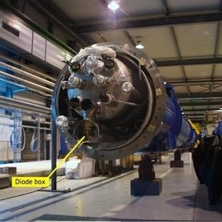 CERN LHC'de Arıza Oluştu