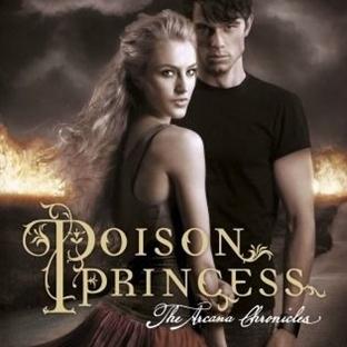 "Çeviri Günlüğü #1: ""Poison Princess"""