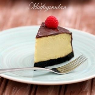 Cheesecake Dogumgunu Pastasi
