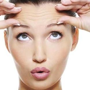 Cilt Kırışıklıklarında Botoks Tedavisi
