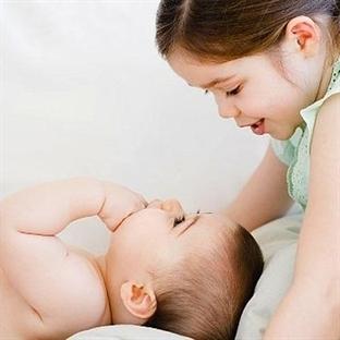 Çocuğumu Yeni Doğan Bebeğe Nasıl Hazırlamalıyım?