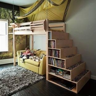 Çocuk Odası Ranza Fikirleri