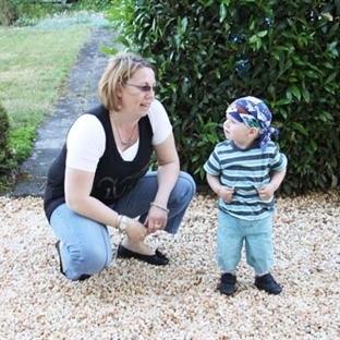 Çocuk yetiştirirken anne ve babaların da sınırlara