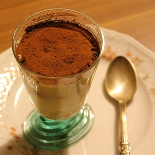 CUP Tiramisu