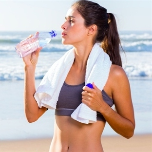 Daha fazla su tüketmek için öneriler