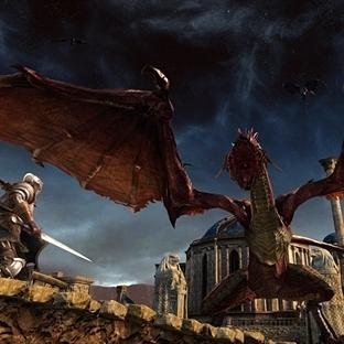Dark Souls 2'nin yeni baş belasıyla tanışın