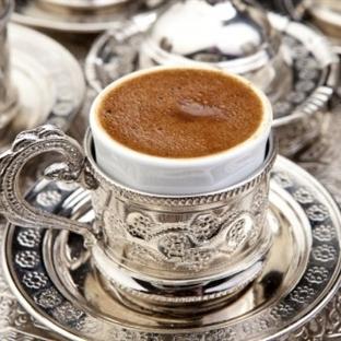 Dibek Kahvesi Nasıl Yapılır?