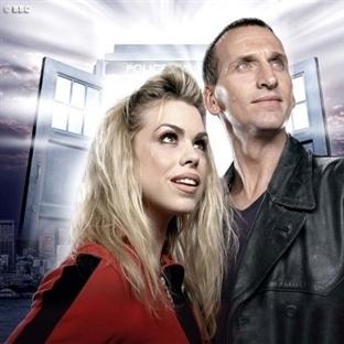 Doctor Who Modern Seri 10. Yılını Kutluyor