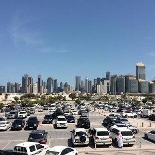 Doha Gezisi