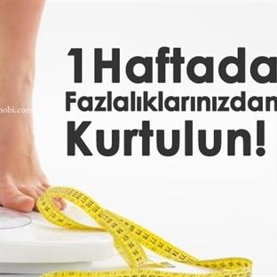 Dr.Gürkan Kubilaydan HIZLI Zayıflatan 6 Yiyecek