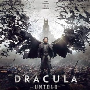 Dracula Untold : Işıktan Karanlığa