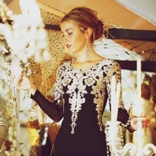Düğün Elbiseleri Modelleri