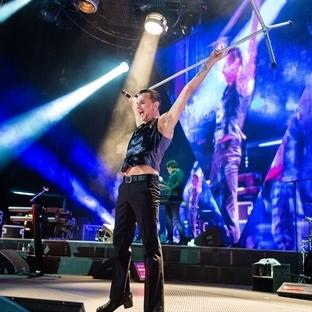 Efsane Depeche Mode albümü 25 yaşında!