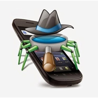 En Popüler 25 Mobil Uygulamanın 18'i Tehdit Altınd