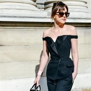 En Şık Sokak Stilleri Paris Moda Haftası