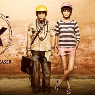 En İyi Aamir Khan Filmlerinden Biri: Peekay