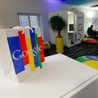 "En İyi İşveren ""Google"""