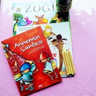 Favori Çocuk Kitaplarımız