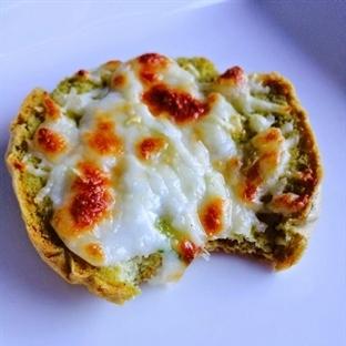 Glutensiz Enfes Sarımsaklı Ekmek