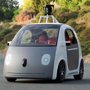 Google, aracına dış hava yastığı koyabilir
