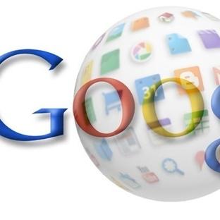 Google Bilinmeyen Dünyası