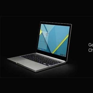 Google ChromeBook Pixel İncelemesi