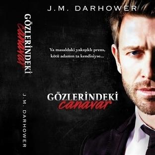 GÖZLERİNDEKİ CANAVAR - J. M. DARHOWER