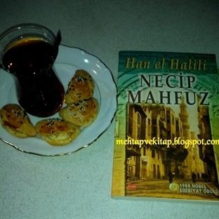 Han el Halili - Necip Mahfuz