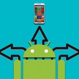Hangi Android Telefonu Almalıyım