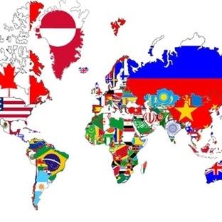 Hangi Ülkede Ne Yenir ve Ne İçilir
